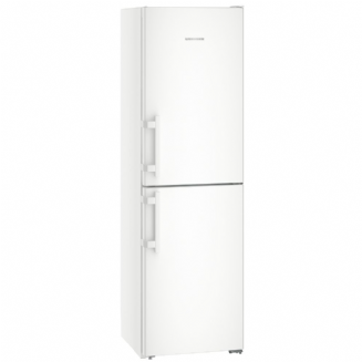 LIEBHERR CN3915 Comfort freestanding fridge freezer with  a 4 drawer freezer